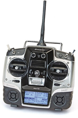 Picture of Graupner MX-12