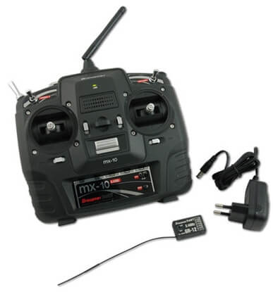 Picture of Graupner MX-10