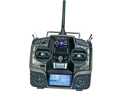 Picture of Graupner MX-20