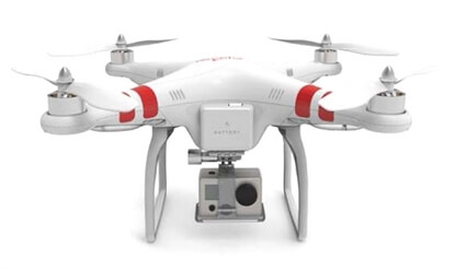 Picture of DJI Phantom