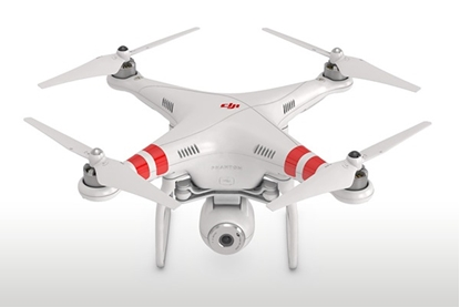 Picture of DJI Phantom 2 Vision (DEMO)