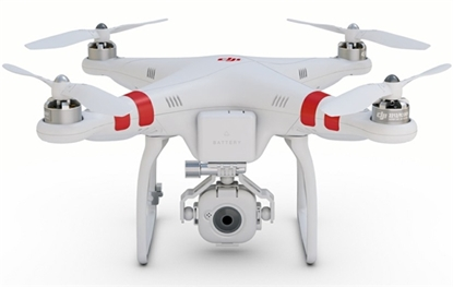 Picture of DJI Phantom FC40