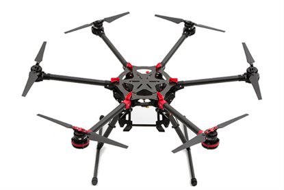 Picture of DJI S900
