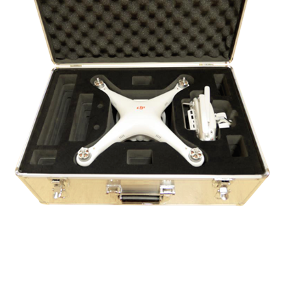 Picture of Aluminium koffer voor DJI Phantom 3