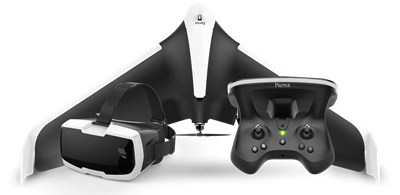 Picture of Parrot Disco FPV + Skycontroller 2 + VR-bril quadcopter