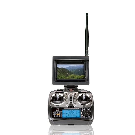 Picture of WLtoys FPV set met monitor voor Q303